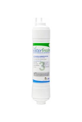 Water Fresh Tüm Cihazlara Uyumlu Kapalı Kasa Su Arıtma 6 Lı Filtre Seti
