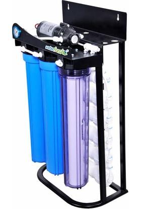Water Fresh Waterfresh Ro 600 6 Membranlı Sistem Su Arıtma Cihazı