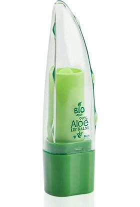 Bio Asia Aloe Vera Yatıştırıcı Jel 250 ml + Aloe Vera Lip Stick
