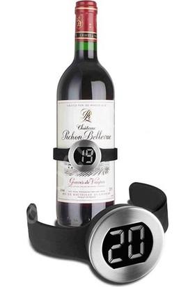 TFA Tfa 14.2008 Şarap Termometresi - 9... + 65 °c