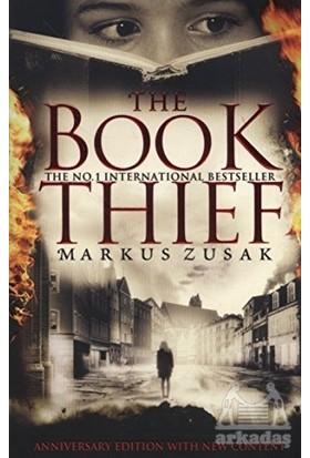 The Book Thief (10Th Anniversary) - Markus Zusak