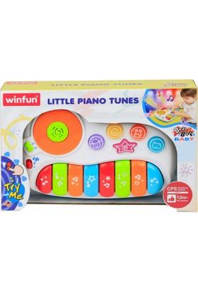 Winfun Win Fun Küçük Piyano Nameleri