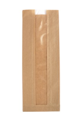Anadolu Kağıtçılık Pencereli Şamua 40 G Kraft Kese Kağıdı İthal 10KG Ebat Seçenekli