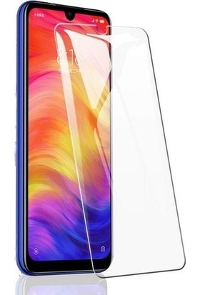 SmartBerry Xiaomi Redmi 5 Plus Nano Cam Cam Ekran Koruyucu 9h