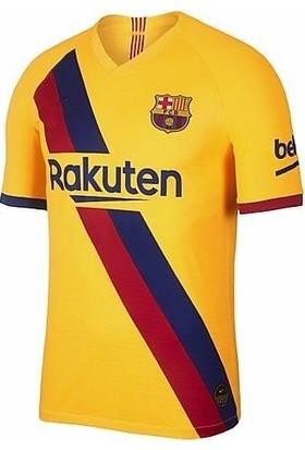 Nba Barcelona Messi Deplasman Çocuk Forma+Şort Takımı
