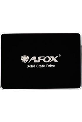 Afox 512GB 2.5'' 560-512MB/S Sata3 SSD SD250-512GQN