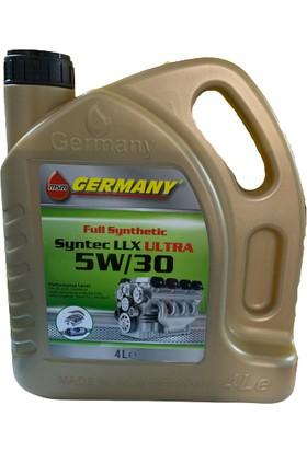 Msm Germany 5W30 4lt Full Sentetik Partiküllü Motor Yağı