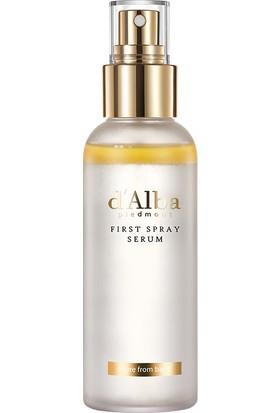 Dalba White Truffle First Spray Serum - Nemlendirici ve Besleyici Serum