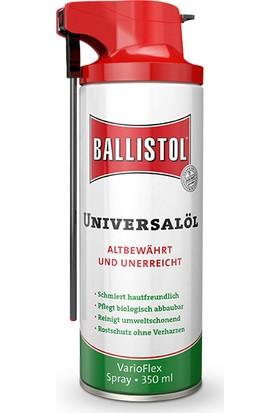 Ballistol Universal Varioflex Sprey Yağ 350 ml
