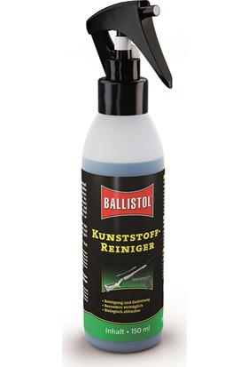 Ballistol Plastik Temizleyici 150 ml