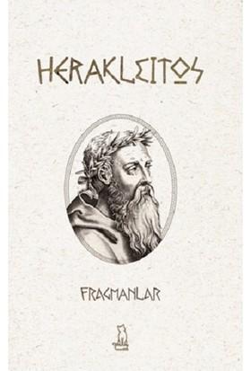 Fragmanlar - Herakleitos