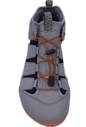 Chiruca Lızard Ibrıdo M Grey Orange Kapalı Sandalet