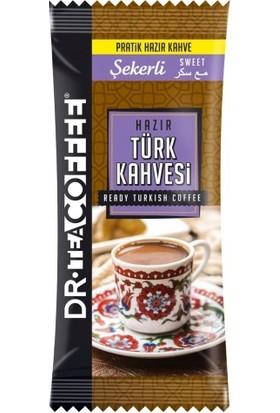 Dr Coffe Hazır Türk Kahvesi Şekerli (24'lü) (24X11 264GR)