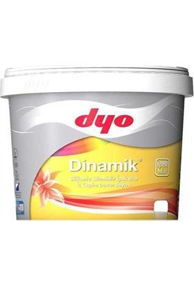Dyo Dinamik Su Bazlı Iç Cephe Boyası Alaçatı 2,5 Lt
