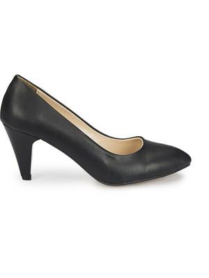 Polaris 71.309022.Z Siyah Kadın Ayakkabı