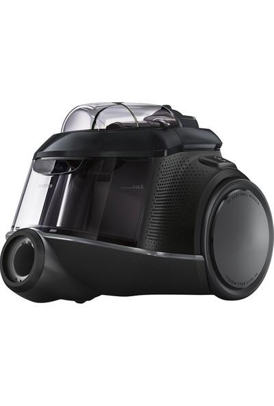Electrolux PC91-GREET Pure C9 650W Torbasız Elektrikli Süpürge - Siyah