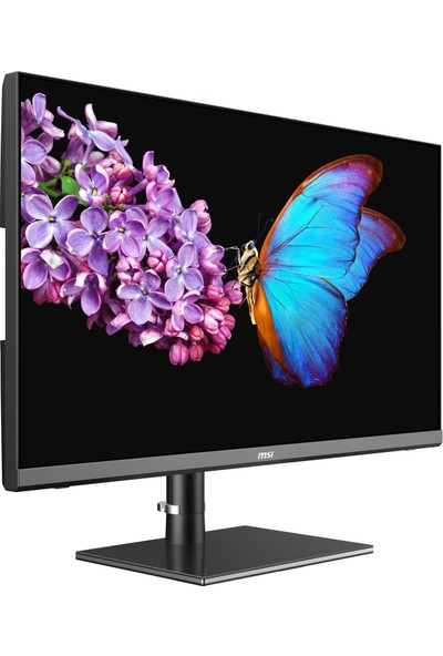 "MSI Creator PS321URV 32"" 60Hz 4ms (HDMI+Display) FreeSync Ultra HD IPS LED Monitör"