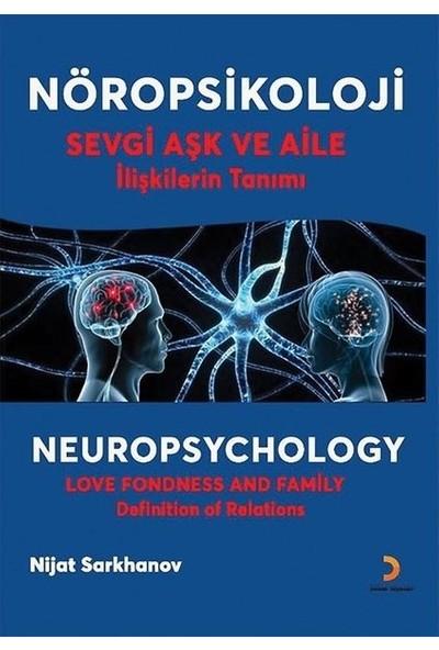 Nöropsikoloji - Nijat Sarkhanov