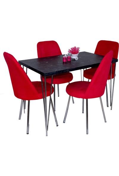 Hedef Masa Sandalye Takımı