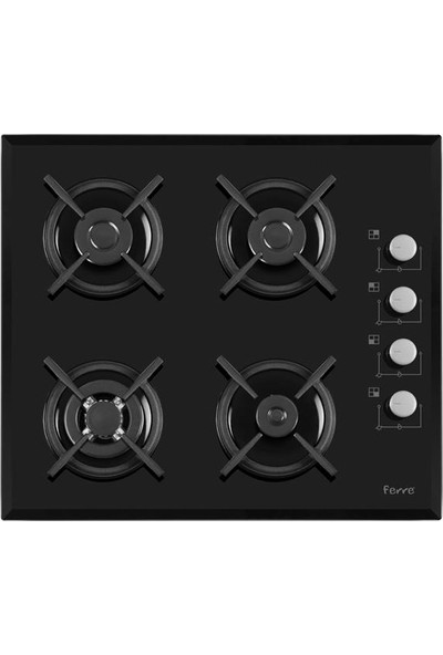 Ferre The New Black Magician 3'lü Wok Ankastre Set ( 6010 + S1140WB + D023 )