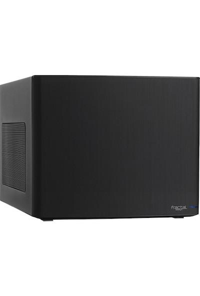 Fractal Design Node 304 Mini ITX Bilgisayar Kasası Siyah