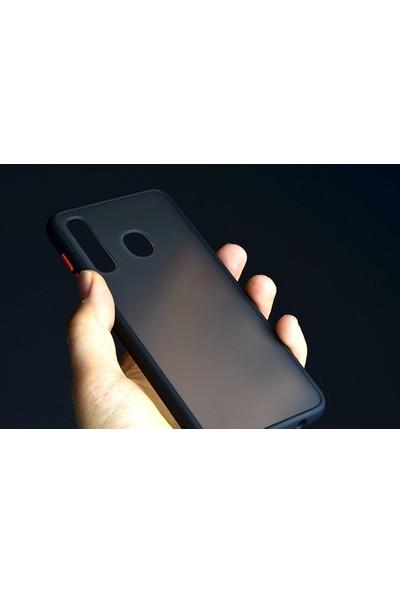 Aksesuarkolic Huawei P Smart S Kılıf Fri Darbe Korumalı Silikon
