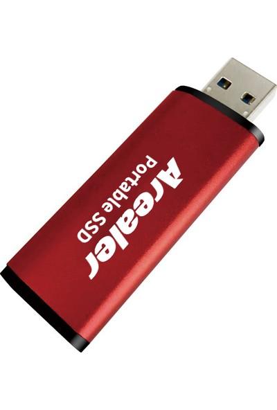 Arealer USB Flash Kırmızı 64 GB (Yurt Dışından)