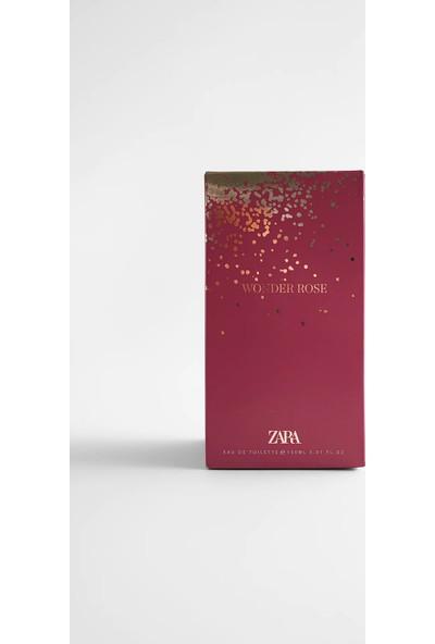 Zara Wonder Rose Edt 150 ml
