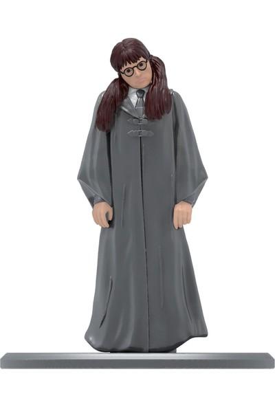 Nenuco Jada Harry Potter 5'li Koleksiyon Metal Nano Figür Seti 253180004