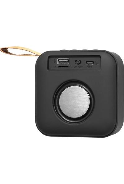 Frısby FS-180BT Bluetooth Hoparlör (Aux-Tf/usb) Mavi