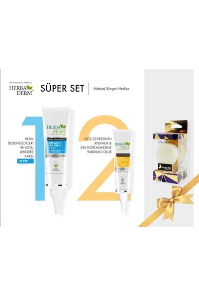 Herbaderm Super Set 2