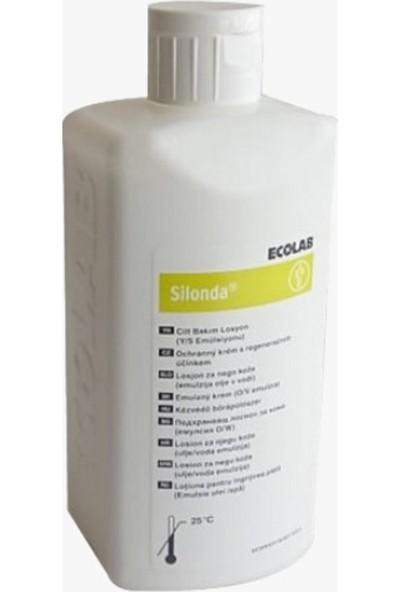 Ecolab Silonda Hassas Nemlendirici Cilt Losyonu 500 ml