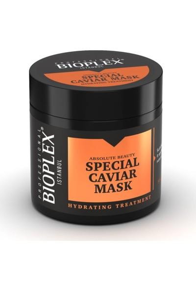 Bioplex Havyar Özlü Onarıcı Saç Bakım Maskesi 500 ml