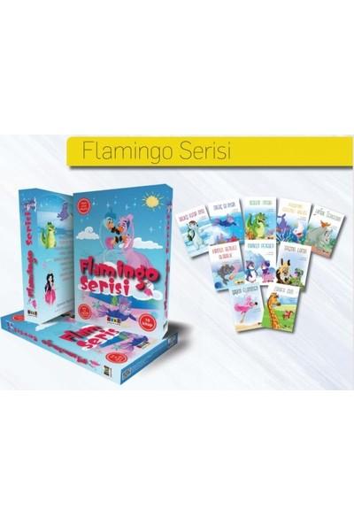 Öykü Yayıncılık Flamingo Serisi
