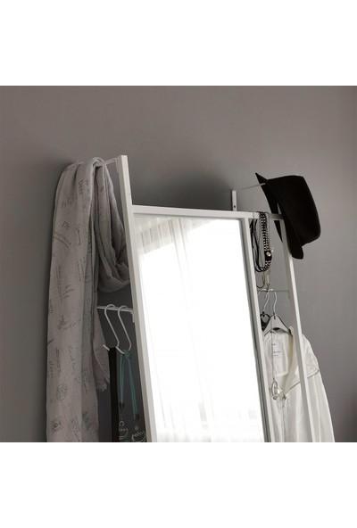 Neostill - Dekoratif Boy Aynası / Vestiyer A900
