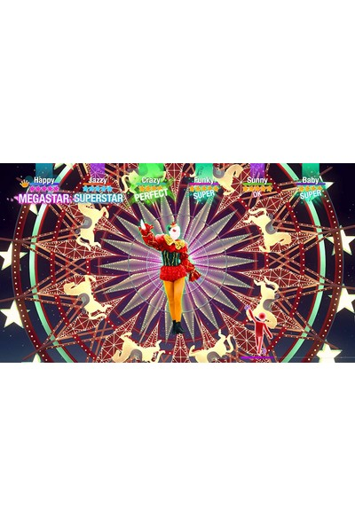 Just Dance 2021 Ps5 Oyun