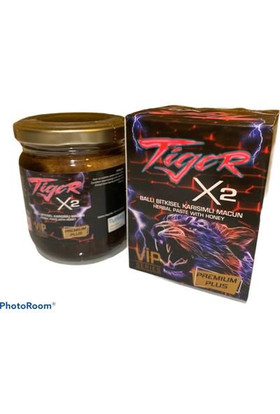 TİGERX2 Tiger 230 gr Macun
