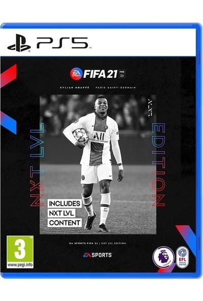 Fifa 21 Next Lvl Edition Ps5 Oyunu
