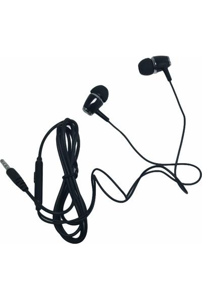 Syrox Mikrafonlu Stereo Kulak Içi Kulaklık K17