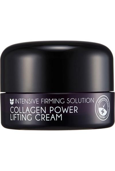 Mizon Collagen Power Lifting Cream Deluxe - Besleyici & Sıkılaştırıcı Kolajen Kremi 15 ml