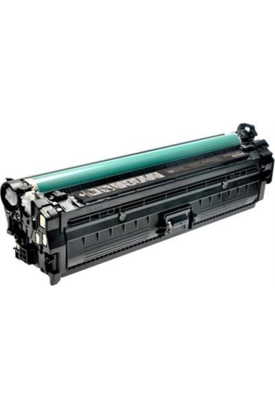Orkan Toner Hp 650A / CE272A Sarı Muadil Toner CP5525/M750