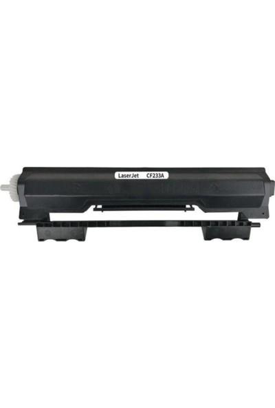 Orkan Toner Laserjet Ultra CF233A Uyumlu Siyah Muadil Toner