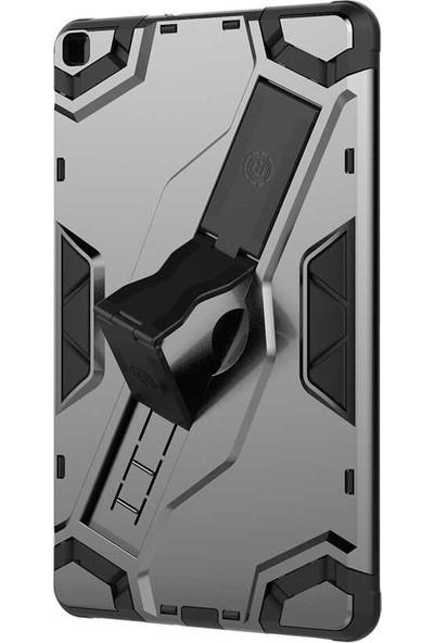 Evastore Galaxy Tab A 8.0 (2019) T290 Defens Tablet Silikon Siyah