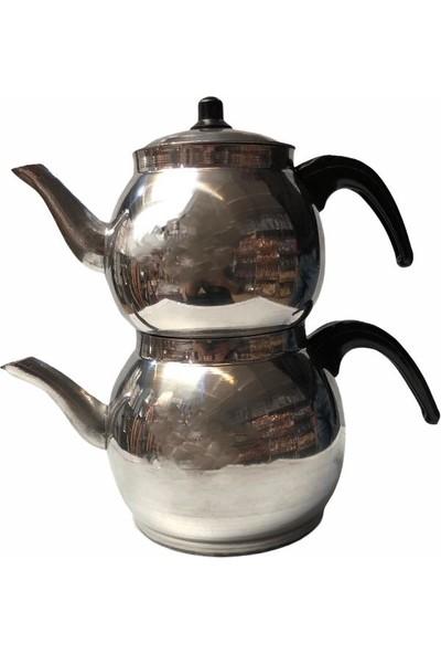 Emin Life Alüminyum Çaydanlık No:5