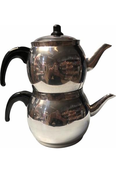 Emin Life Alüminyum Çaydanlık No:4