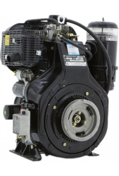 Bolat 12HP 1510 Dizel Motor