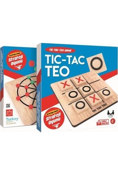 Redka Tıc-Tac Teo