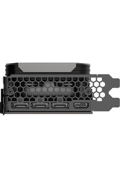 PNY Geforce Rtx 3070 8GB Xlr8 Gaming Revel Epıc-X Rgb VCG30708TFXPPB 8GB GDDR6 256BIT DX12 Gaming Ekran Kartı