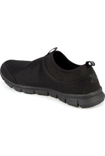 Kinetix Voten Siyah Erkek Yürüyüş Ayakkabısı
