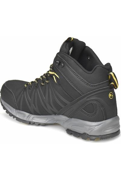 Lumberjack Siyah Kadın Trekking Ayakkabısı 100273757